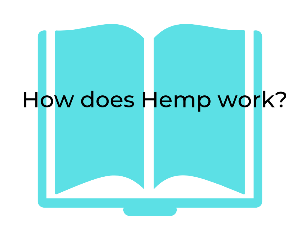 Read about how hemp works.