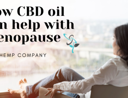 Menopause in Women and How CBD Oil Can Help