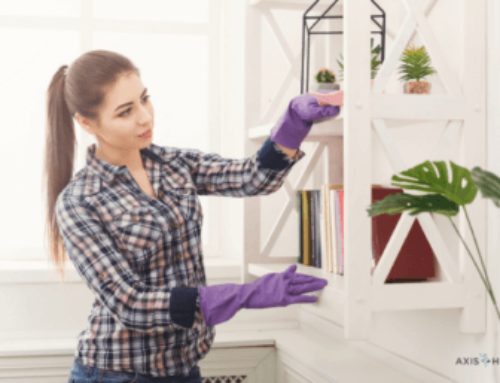 Why Spring Cleaning Improves Health Wellness